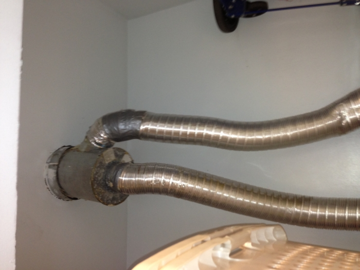 4 Inch Dryer Vent Through The Wall Vent Hood With 10 5